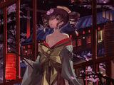 96Neko-Yoshiwara Lament