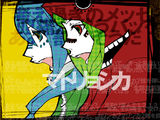 Hatsune Miku & Megpoid Gumi-MATRYOSHKA