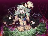 ZUN-Hartmann's Youkai Girl