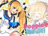 P*Light-Poppin' Shower